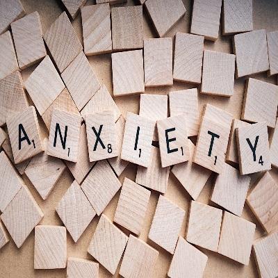Vous ressentez une grande fatigue et de l'anxiété.