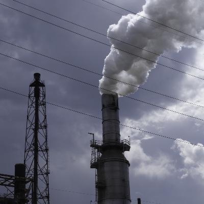 La pollution réduit vos défenses immunitaires.